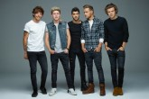 One Direction lanzan su nuevo single.