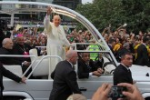 ¡Enteráte que quiere comer el Papa Francisco!