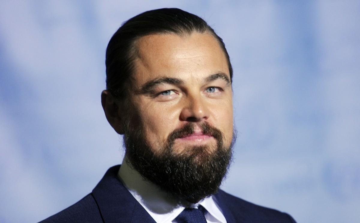 "Leonardo Di Caprio sería ""El Chapo"""