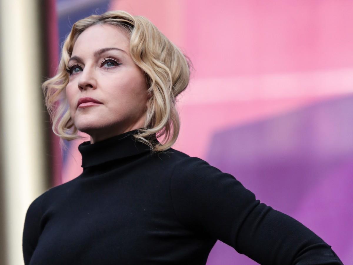 Madonna Tendrá Pole Dancing de Monjas en su gira.