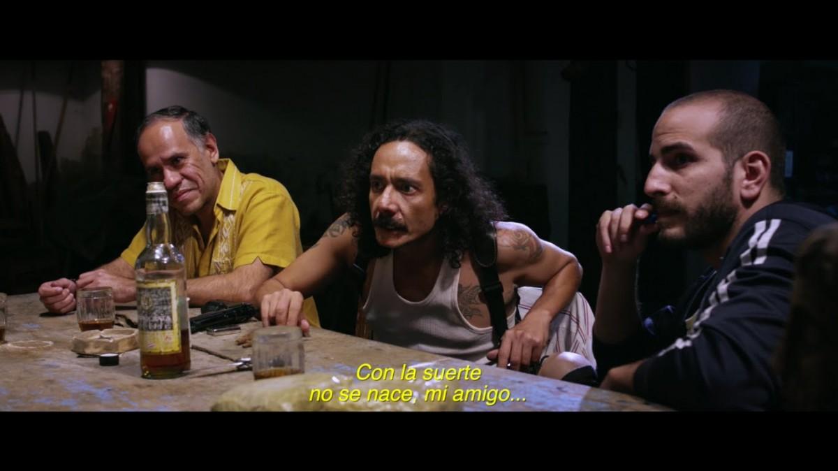"""¡Proyectarán """"Luna de Cigarras"""" en la Casa de la Independencia!"""