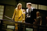 "Tarantino no descarta tercera parte de ""Kill Bill"""