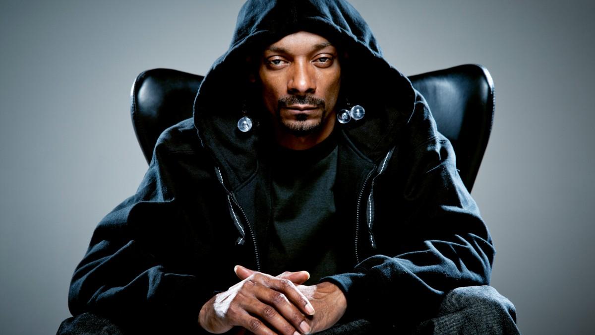 Snoop Dogg Detenido en Suecia.