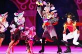 """""""Cascanueces sobre Hielo"""" El Ballet de Moscú se presenta HOY en el CPJ!"""
