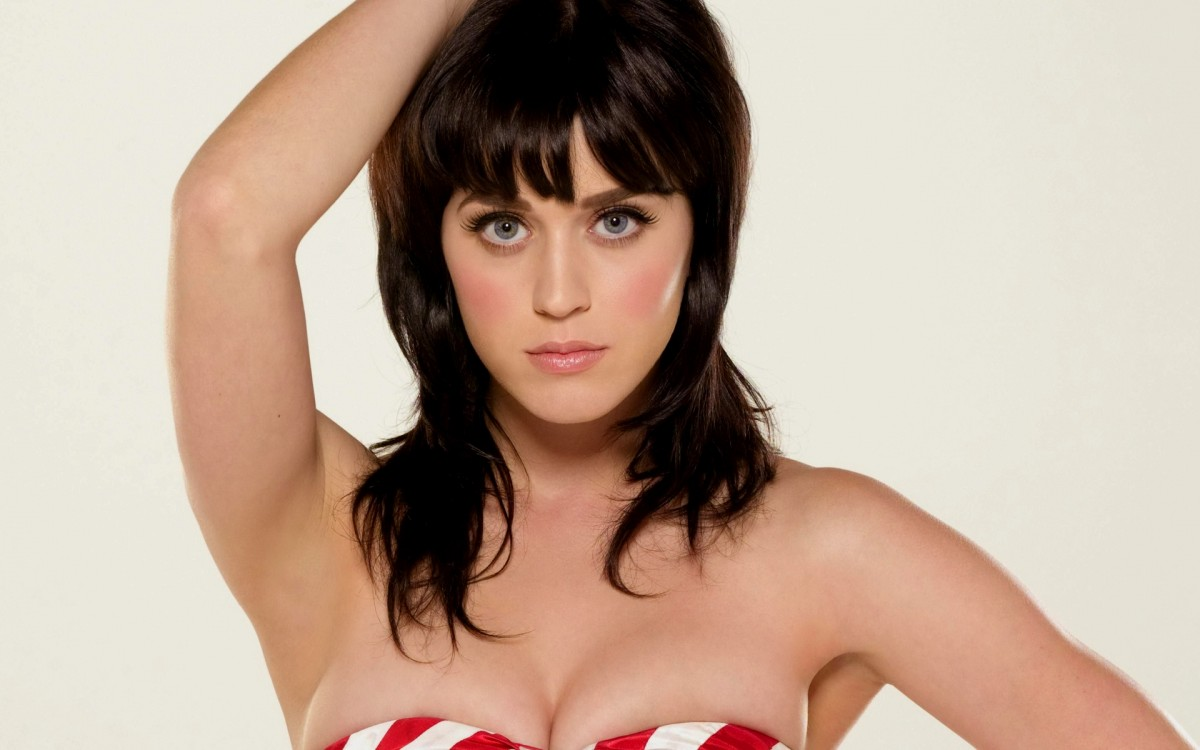 Katy Perry demuestra su lado extremo