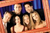 """Escena de """"Friends"""" eliminada tras el atentado de las torres gemelas."""