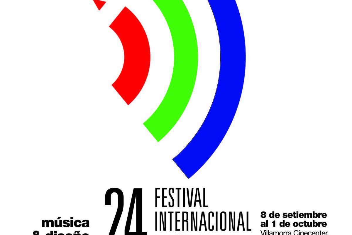 Festival internacional de Cine, Arte  y Cultura Paraguay 2015.