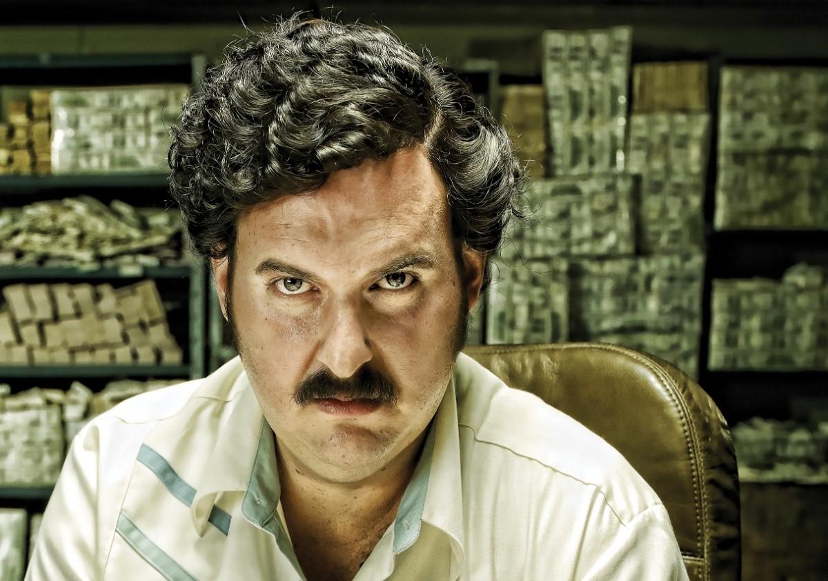 """Nuevo tráiler de """"Narcos"""", sobre Pablo Escobar"""