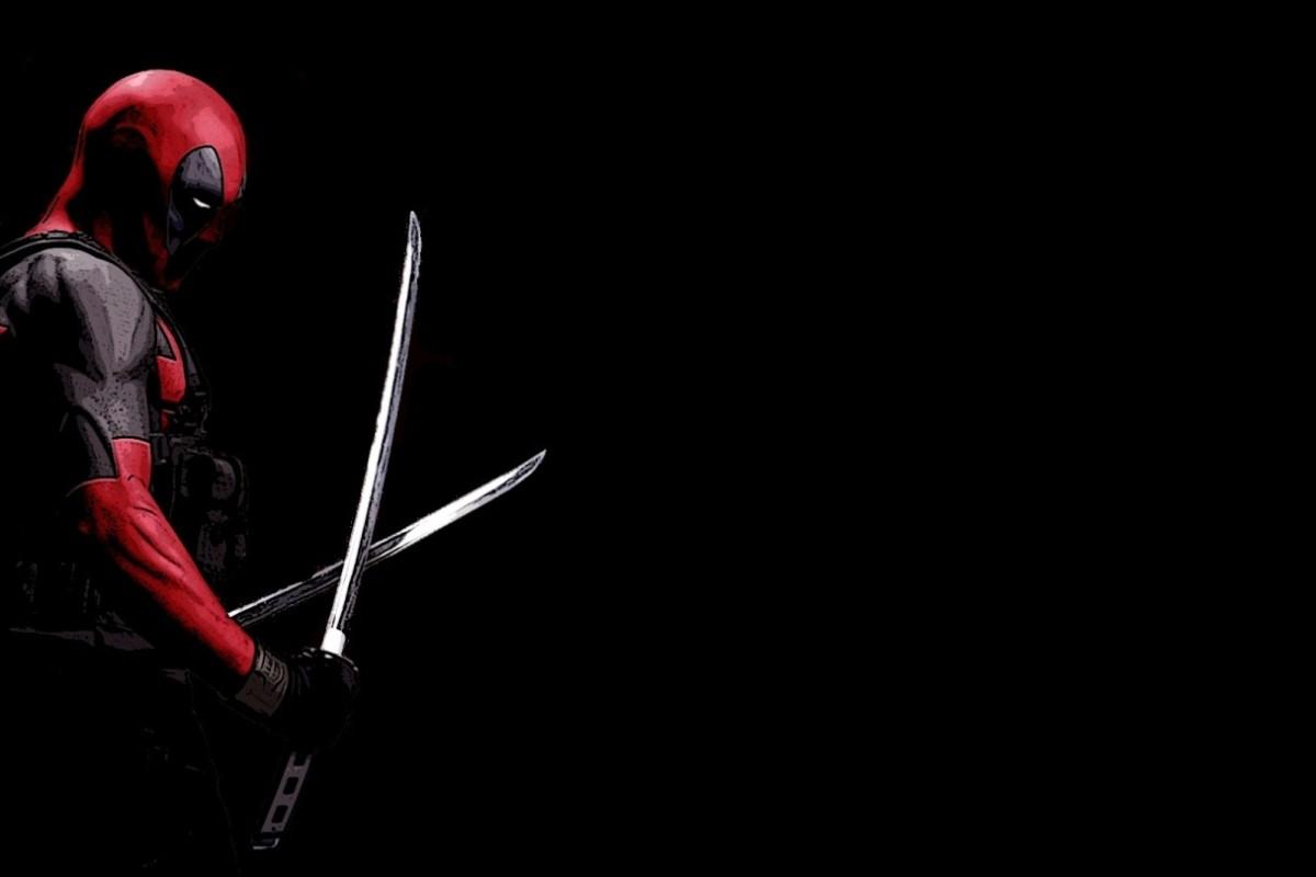 Ya está el tráiler de Deadpool.
