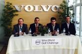 Volvo World Golf Challenge Paraguay