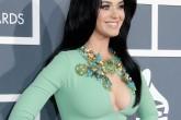 Katy Perry tiene sus permitidos