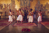 "Major Lazer presenta ""Lean On"", en Good Morning America"