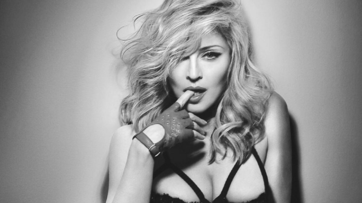 Madonna podría protagonizar su propio reality show .