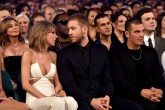 Calvin Harris defiende a Taylor Swift
