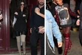 Beyoncé se une a Kendall Jenner para lanzar una línea de botas.