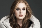 Adele estrena en televisión algunos segundos de su nuevo álbum