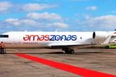 Lanzamiento oficial de Amaszonas Paraguay