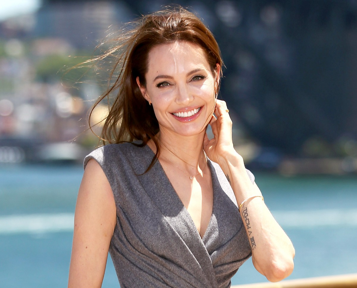 Preocupante estado de salud de Angelina Jolie