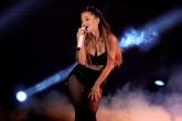 ¡Ariana Grande levanta pasiones!