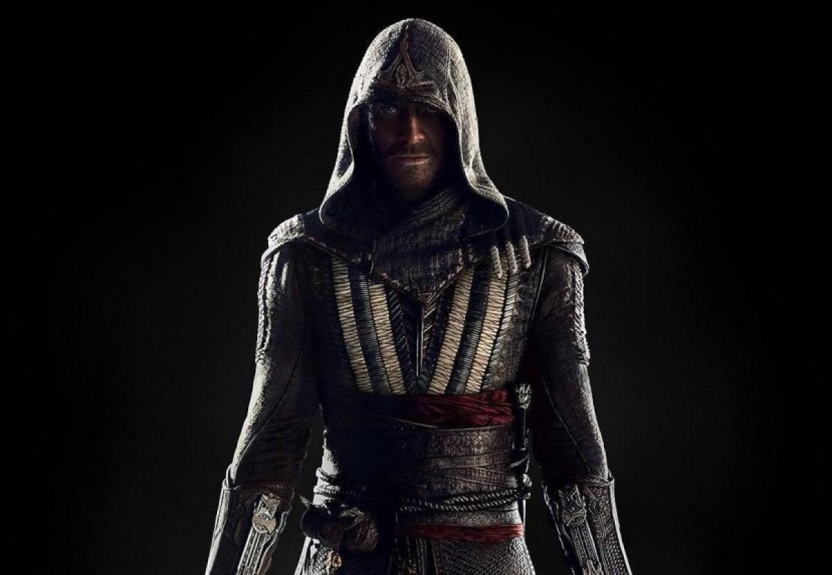 """Primera imagen: Michael Fassbender en """"Assassin's Creed"""""""