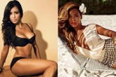 La batalla de Kim Kardashian y Beyoncé por Instagram