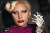 Difunden imágenes de Lady Gaga en 'American Horror Story'
