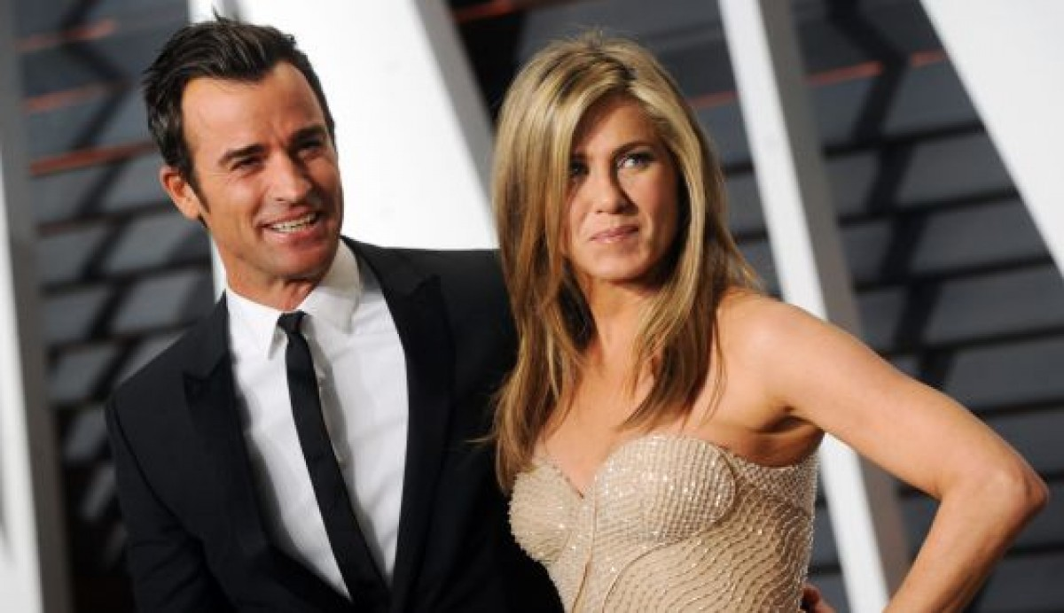 Jennifer Aniston -la eterna soltera- finalmente ¡SE CASA!