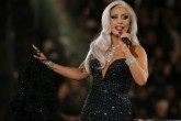 Lady Gaga y su primer día de rodaje.