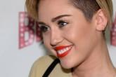 Miley Cyrus: 'Soy una persona muy abierta'