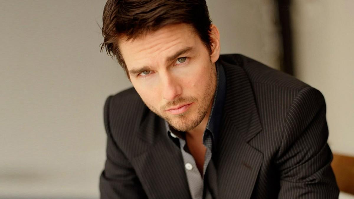 Tom Cruise está en Colombia para rodar una película