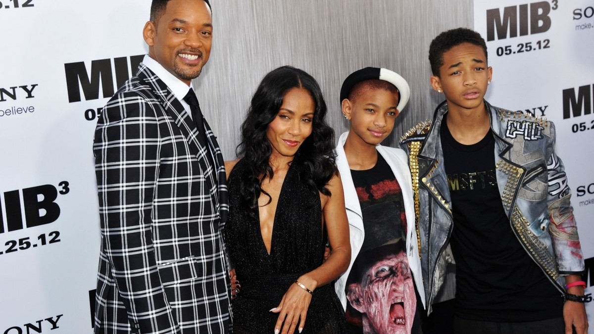 Will Smith desmiente su divorcio.