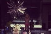 ¡Topless de Christina Aguilera!