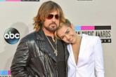 ¿Queres saber qué consejos le dio el padre de Miley Cyrus para que su hija sea una súper estrella?