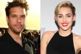 Miley Cyrus rompe con Stella Maxwell para irse con Dane Cook