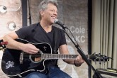 Bon Jovi también se queda sin conciertos en Taiwán