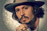 """Johnny Depp """"empleado"""" de lujo en Venecia para sus fans"""