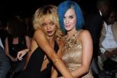 ¡Katy Perry y Rihanna de fiesta por Nueva York!