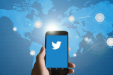 Demandan a Twitter por espiar mensajes privados.