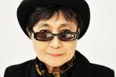 Yoko Ono quiere batir un récord en memoria de John Lennon