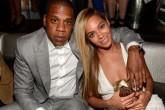 Jay Z demostró ser el fan número uno de Beyoncé