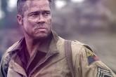 Brad Pitt apuesta otra vez por una película de guerra