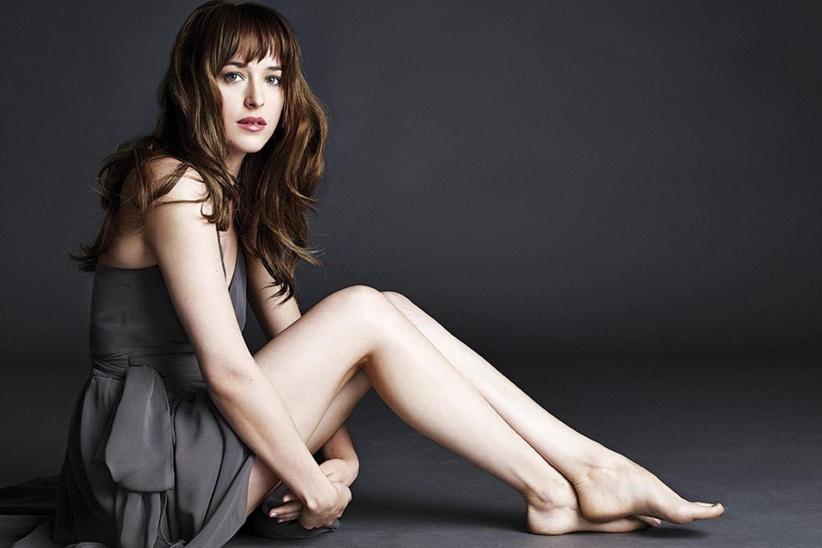 Esto piensa Dakota Johnson de las escenas de Fifty Shades Darker
