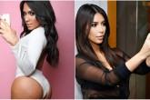 Gasta $100 mil para ser como Kim Kardashian
