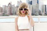 Taylor Swift gana un millón por día