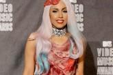 Así se ve el traje de carne de Lady Gaga en la actualidad