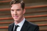 Cumberbatch en un corto para los niños refugiados