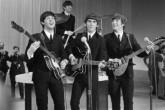 Venden primer contrato de los Beatles a 550.000 dólares