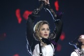 Madonna cambia la letra de 'Dress You Up' y se la dedica a Barcelona