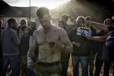 """Primera imagen de Matt Damon en la nueva """"Bourne"""""""