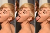 Miley Cyrus: ¡la foto más desagradable que haya publicado!